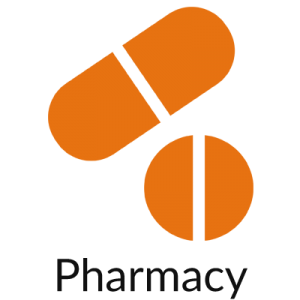 Express Delivery - Pharmaceuticals