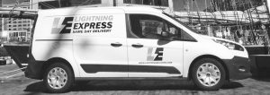 Shipping Pricing - Lightning Express